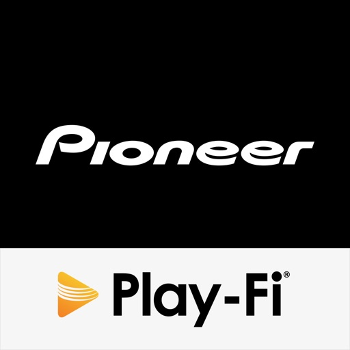 Pioneer Music Control App forC