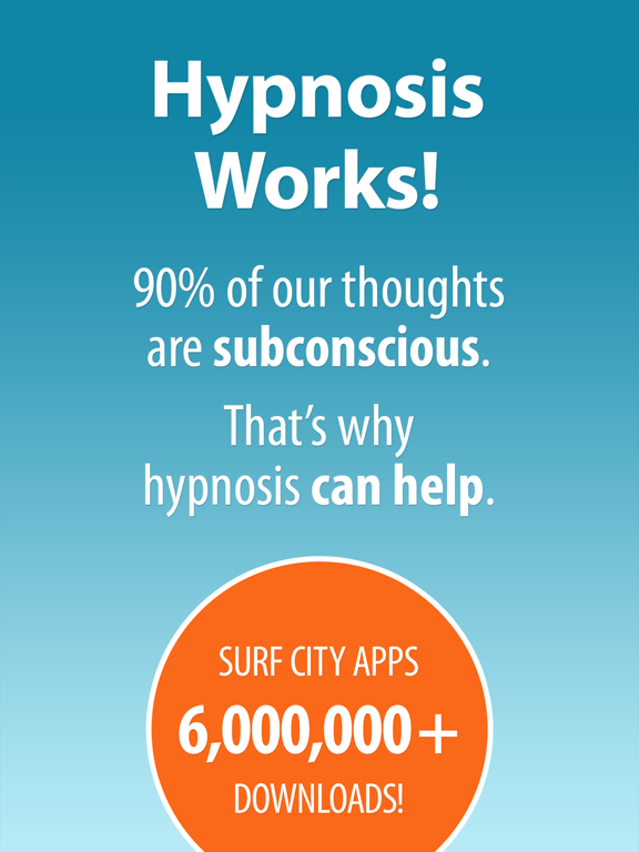 Screenshot #5 pour Weight Loss Hypnosis