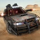 Gepanzerte Fahrzeuge Rennen icon