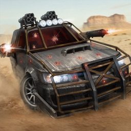 Strike Cars - Armed & Armored