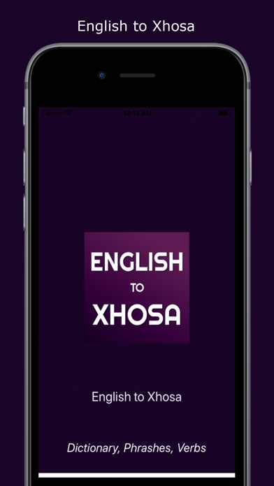 English to Xhosa Translator App Download - Book - Android Apk App Store
