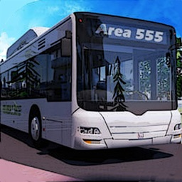 公交游戏:大巴模拟停车游戏