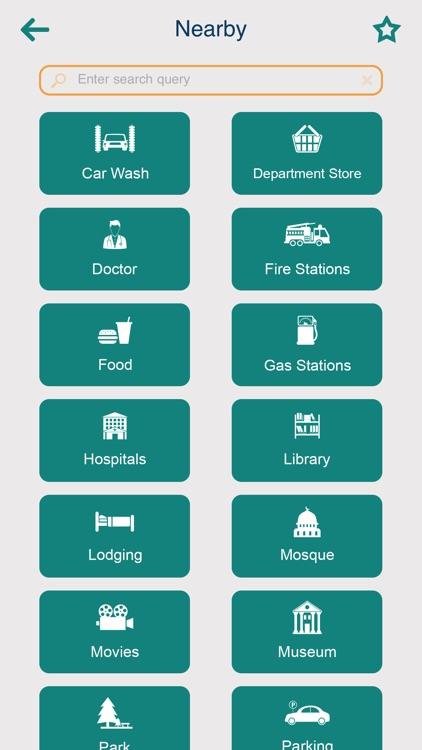 Campeche Travel Guide screenshot-4