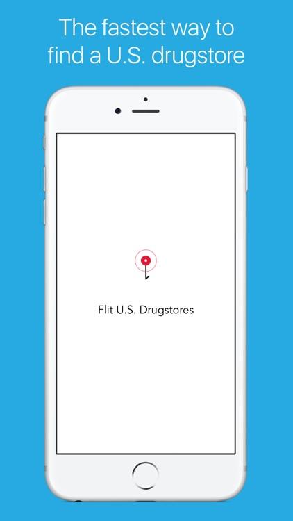 Flit for U.S. Drugstores