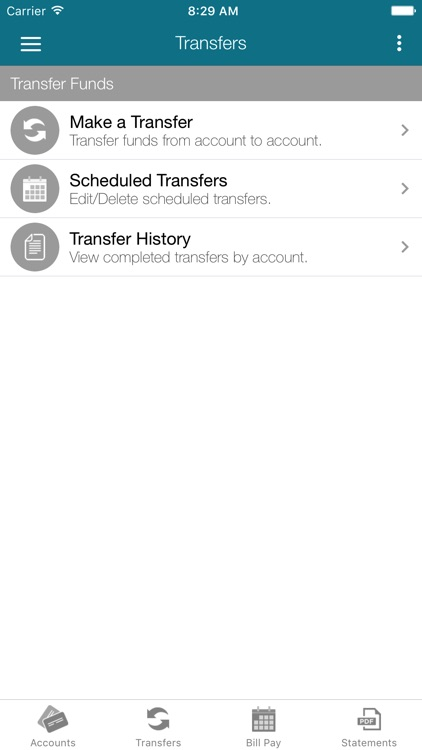 CNB Mobile Banking screenshot-2
