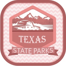 Texas - State Parks Guide