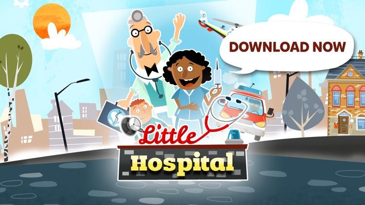 Little Hospital screenshot-4