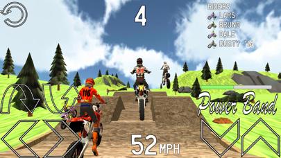 MX Showdown - Multiplayer Motocross Racing