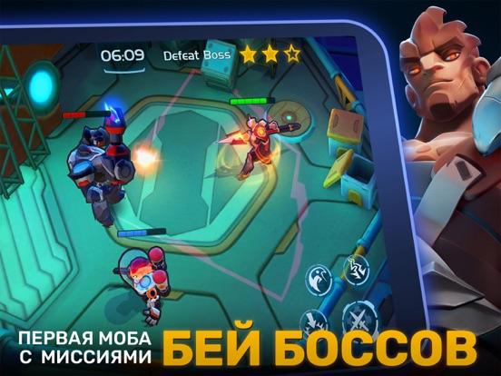 Планета героев Скриншоты10