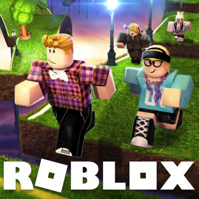 ROBLOX app