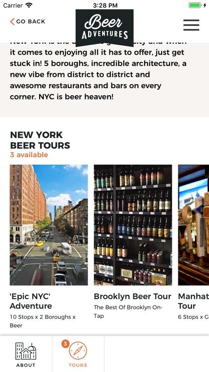 Beer Adventures screenshot-3