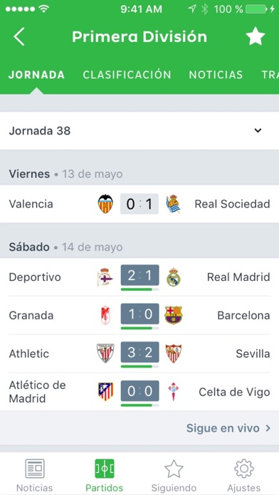 download Onefootball apps 0
