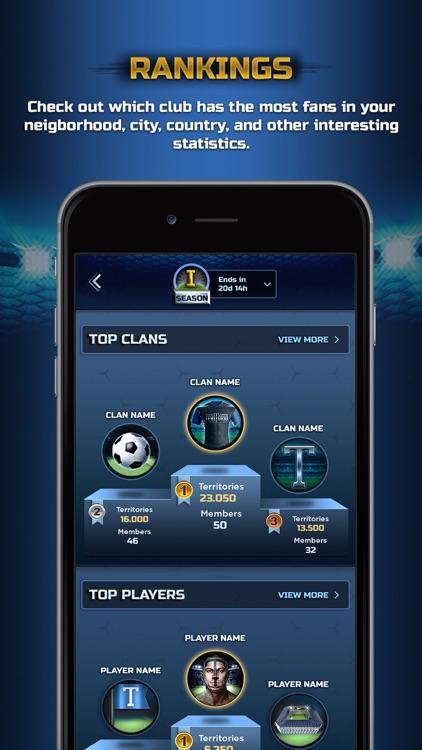 Teritorio: Football Fan Clash screenshot-4