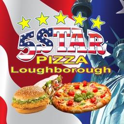 Star Pizza Birstall By Damian Guy
