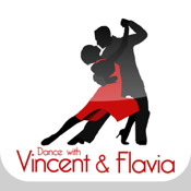 Dance with Vincent & Flavia icon
