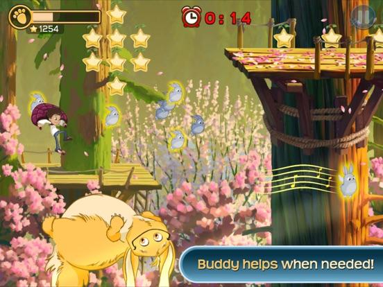 Скачать игру Buddy & Me: Dream Edition