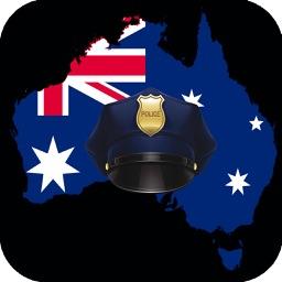 Australia Police Radio