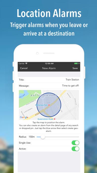iMaps+ for Google Maps på PC