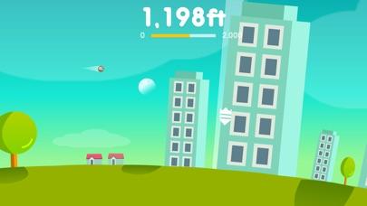 Ball's Journey screenshot 4