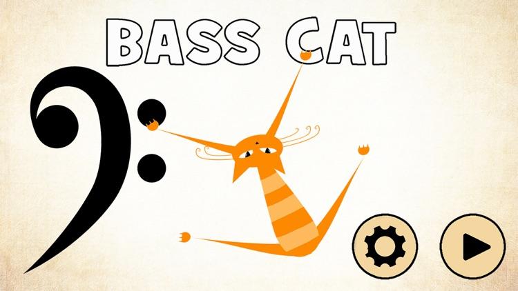 Bass Cat HD