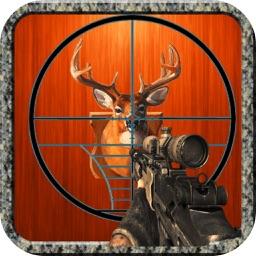 Forest Stag Hunt Master