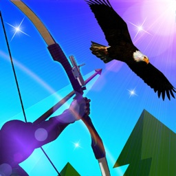 弓箭大师-小鸟猎人射箭打猎