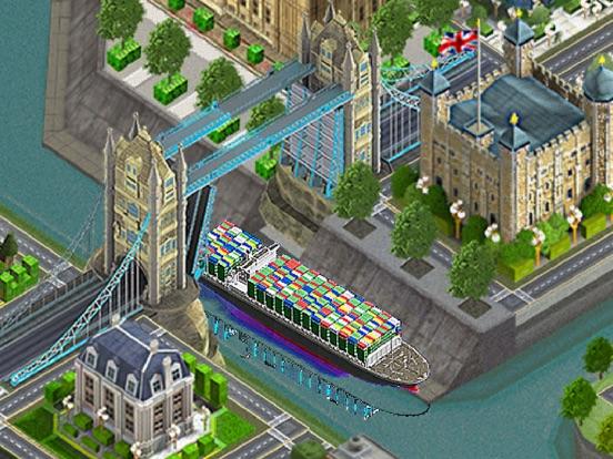 Mayor of London® screenshot 6
