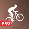 runtastic - Runtastic Mountain Bike PRO illustration
