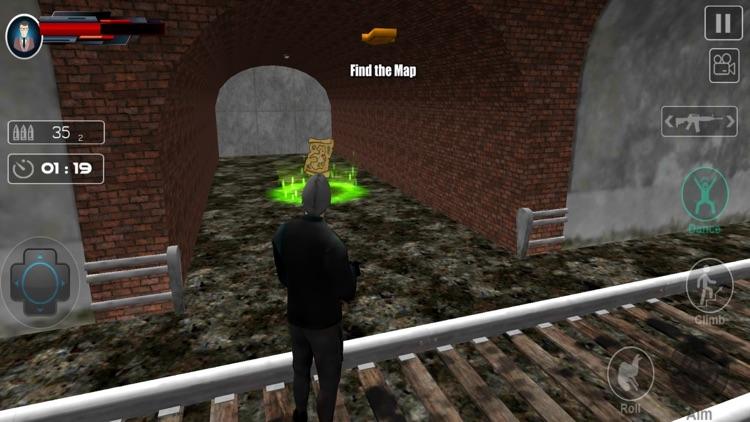 Zombie Shooting 3D screenshot-5