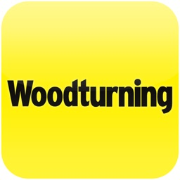Woodturning Magazine