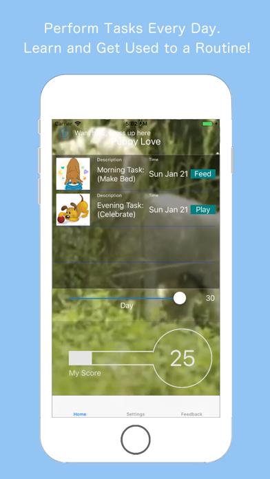 PupReady - 30 Day Challenge screenshot one