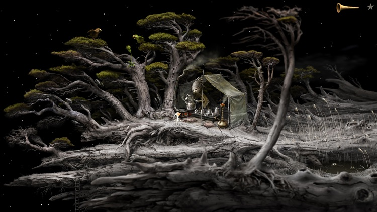Samorost 3 screenshot-4