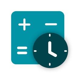 Time Calculator.