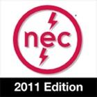NEC 2011 Edition icon