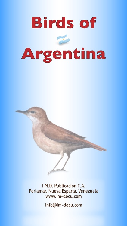 The Birds of Argentina screenshot-5