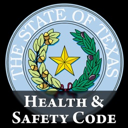 TX Health & Safety Code 2018