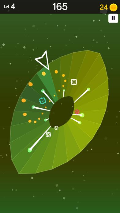 Vortex Vector screenshot one