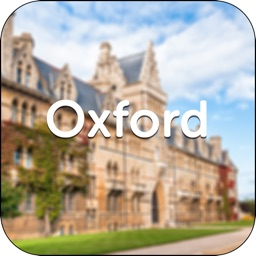 Oxford Travel Expert Guides