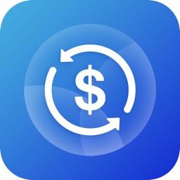 Xmoney: currency exchange rate