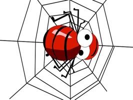 My Spiderweb Sticker Pack