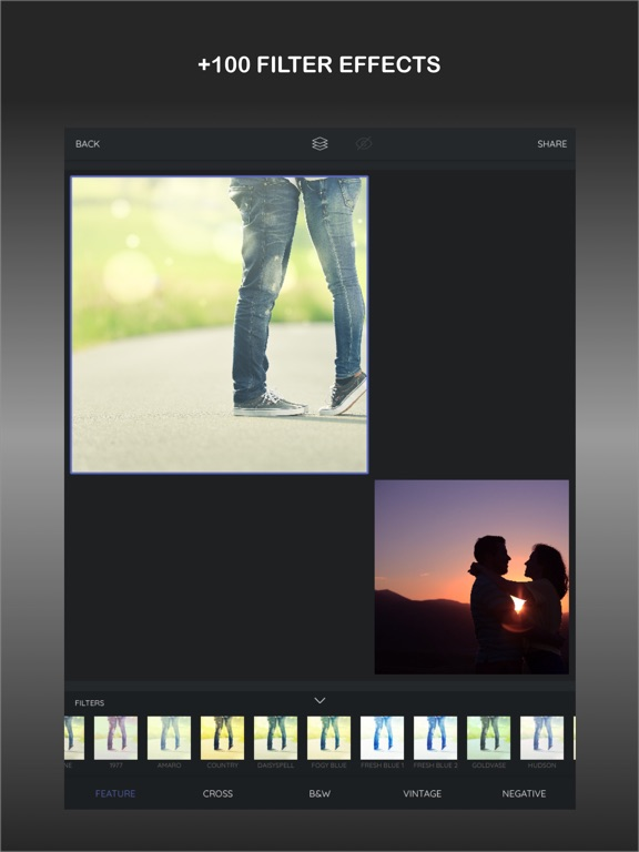 LayoutPic - Photo grid screenshot 9