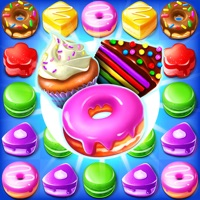 Codes for Candy Match 3 Mania Hack