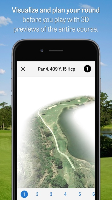 Golfshot Plus: Golf GPS app image