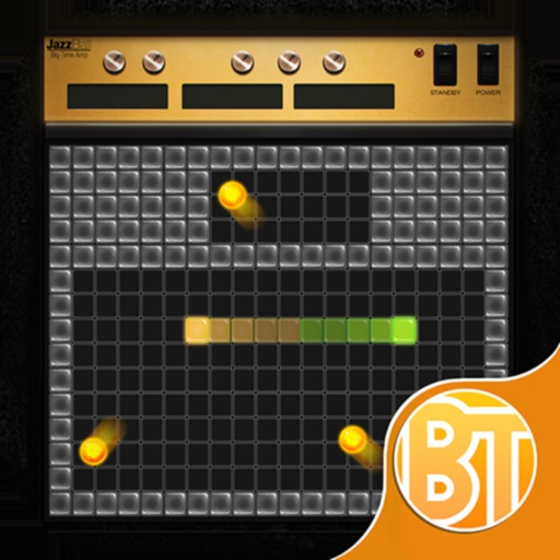 Jazz Ball Cash Money App iOS App