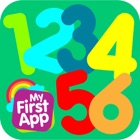 Count & Match 1 Preschool game icon