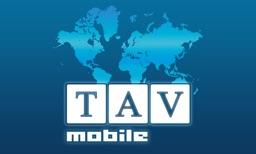 TAV Mobile Flight Info