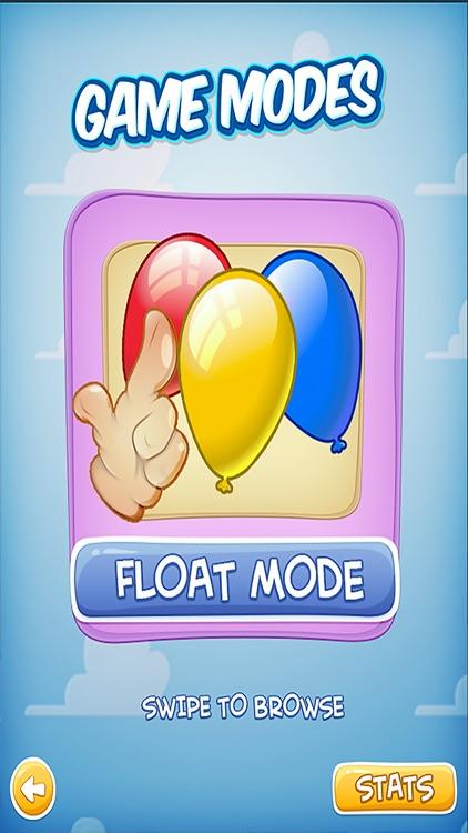Balloon Pop Mania screenshot-4