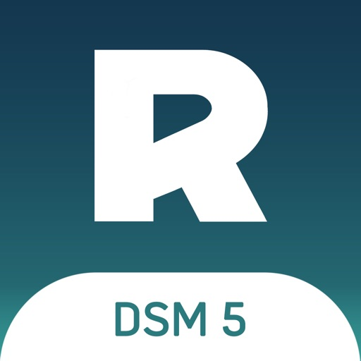 DSM-5 Practice Exam Prep 2017 – Q&A Flashcards iOS App