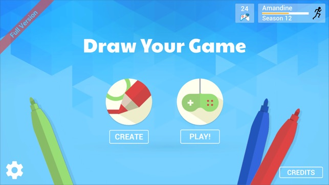 Draw Your Game 2 On The App Store