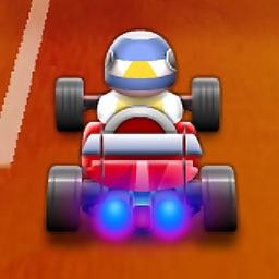 Mini Kart Racer - Offroad Go-kart Racing
